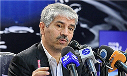 Photo of Official: Iranian Contractors Implementing NIOC's Oil Projects