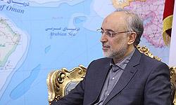 Photo of FM Reiterates Civilian Nature of Iran's N. Program