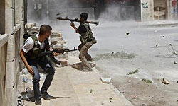 Photo of Internal Disputes Lead to Massacre among Foreign Terrorists in Syria
