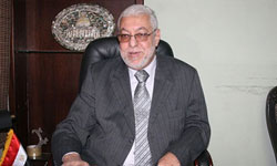 Photo of Muslim Brotherhood Rejects Allegations of Vote Rigging