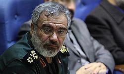 Photo of Commander: IRGC's Sonar-Evading Submarines Enjoying Unique Capabilities