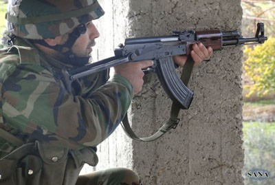 Photo of Armed Forces Inflict Heavy Losses upon Terrorists, Release 4 Kidnapped Citizens in Hama