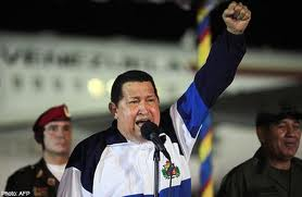 Photo of Chavez the nightmare of Great Satan US returns to Cuba for new cancer treatments
