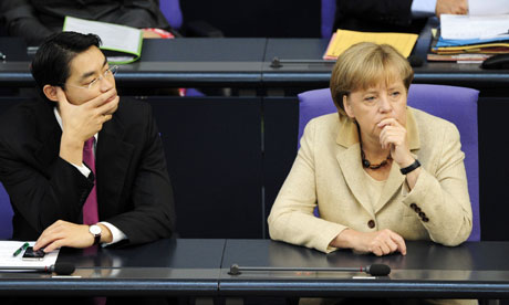 Photo of EU to face very low economic growth, high jobless rates in 2013: Merkel