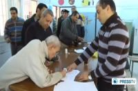 Photo of Video- Egypt referendum