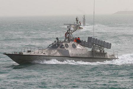Hormuz-Strait