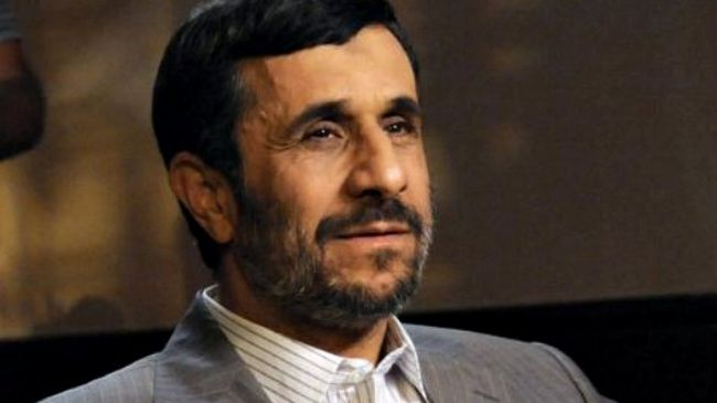 Photo of Iran's Ahmadinejad to attend Turkish cultural festival