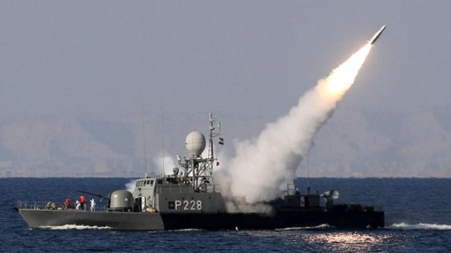 Iran Navy launches drill to display capabilities, send friendship message