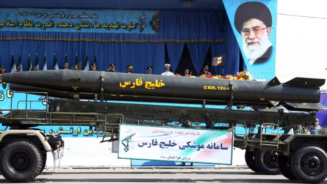 Photo of Iran Navy develops new missile launching system: Report