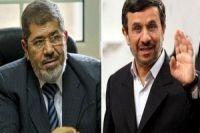 Iran congratulates Egypt on referendum