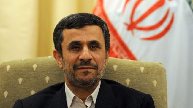 Photo of Iran president congratulates Christian nations on New Year
