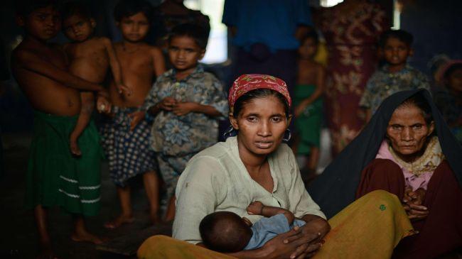 Photo of Iranian MPs heading to Myanmar to visit Rohingya Muslims