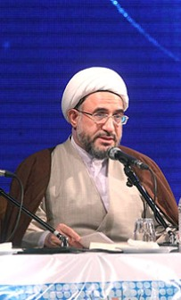 "Photo of Ayatollah Mohsen Araki:""Islamic communication, a key role in reviving Islamic identity"""