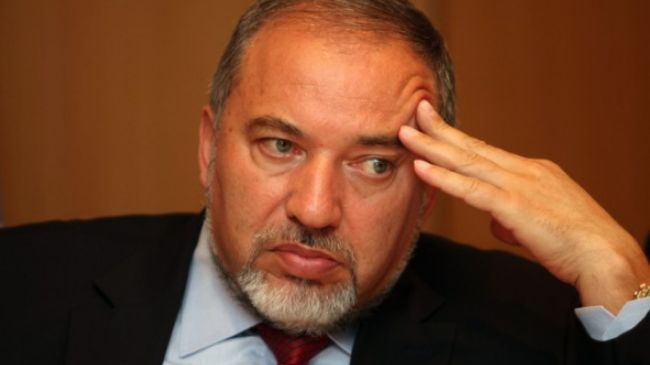 Photo of Slaughterer Israeli FM Lieberman charged with breach of trust, fraud