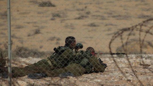 Israeli regime deploys new brigade to Egypt border