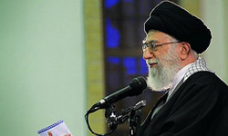 Leader Stresses People's Key Role in Iran's Affairs