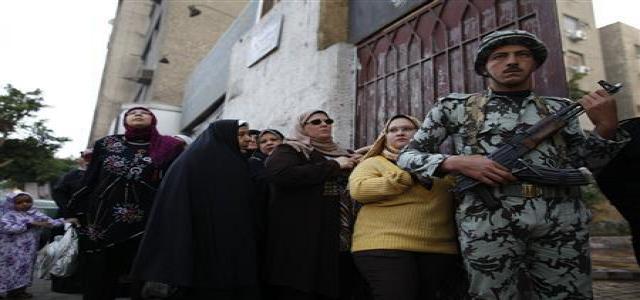 Photo of Muslim Brotherhood Congratulates All Egyptians on Positive Turnout