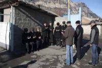 Muslim cleric killed by gunmen in Russia's North Ossetia