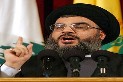 Photo of Nasrallah: Who Thinks the Armed Opposition in Syria Is Capable of Resolving Things on Ground Is Mistaken