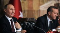 Photo of Putin warns Turkey over NATO missiles