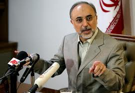 Photo of Salehi: No Foriegn Version Will Be Forced in Syria Solution