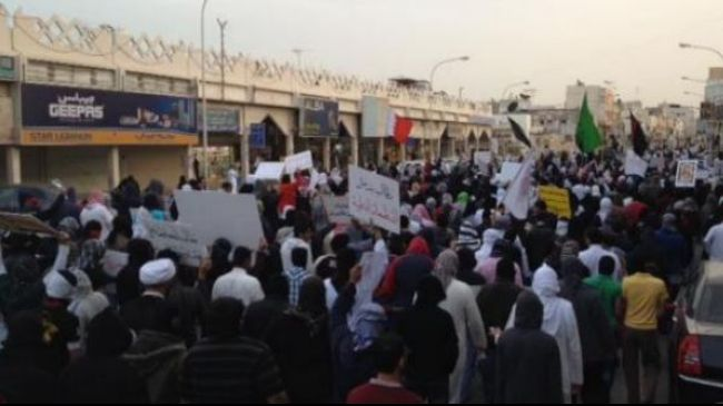 Saudis rally in Qassim to demand release of political prisoners