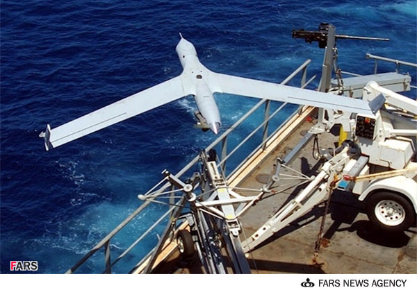 Photo of Iran Seizes US Drone in Second Spy Victory within Year