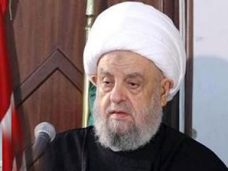 Sheikh Qabalan