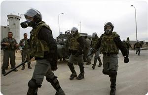 """Photo of Tensions in Palestinian prisoners in Israeli """"Eshel"""" jail"""