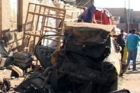 Terrorist attack in Iraq leaves 13 people martyred
