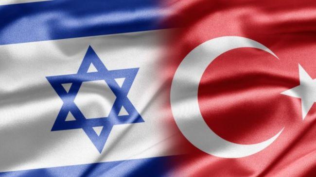 Turkey furthering US-Israeli agenda in Mideast