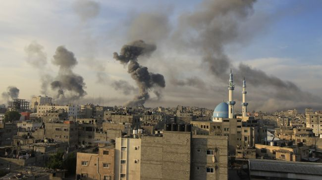 Photo of World turning against Zionist Occupation Israeli aggressive military adventures