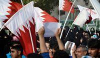 Photo of Bahraini Regime Fanning Sunni-Shiite Divisions