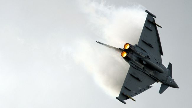 Photo of Saudi Arabia may deploy Typhoon jets against Syria: Iran MP