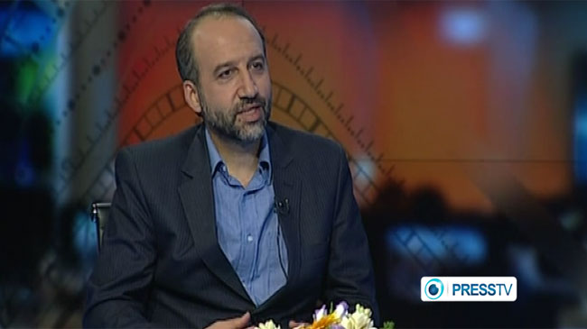 Photo of Iran will take legal moves against media ban: Press TV CEO
