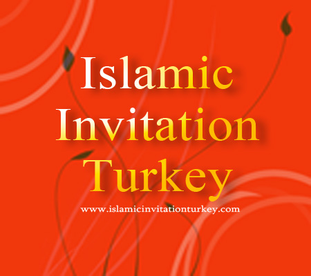 Photo of Islamic Invitation Turkey's Production 8 Composed Video Clips