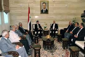 Photo of Syrian PM Stresses Role of National Parties in Communication to Reach National Reconciliation