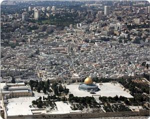 Photo of NPCJ warns of Israeli intent to separate east J'lem from its environs