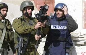 Photo of Israeli occupation forces detains five journalists in Bethlehem