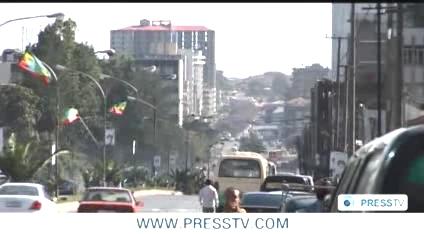 Photo of Video- Islamic Iran- Ethiopya Economic Ties