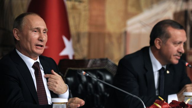Photo of Russia warns Turkey over deployment of NATO missiles on Syria border