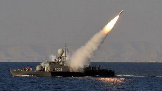 Photo of 'Iran to test indigenous, high-power missiles, torpedoes in naval drill'
