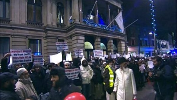 Photo of Mosque Rejection Saddens UK Muslims