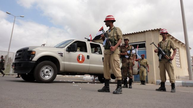 Photo of Yemeni court gives jail sentence to 93 Republican Guard soldiers