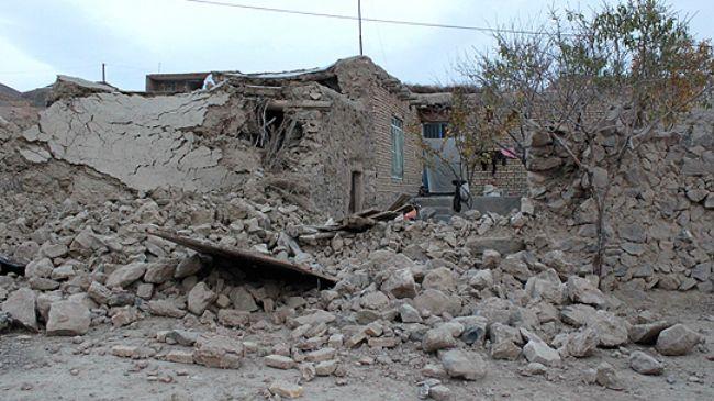 Photo of 5.5-magnitude quake kills at least 8 in eastern Iran