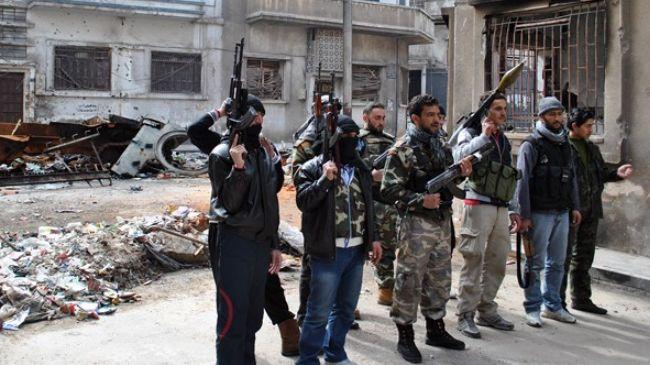 Photo of Iran six-point plan irks Syria opposition