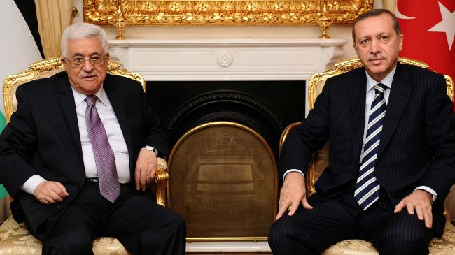 Photo of Zionist Puppet Mahmoud Abbas to visit Turkey on December 10, reports say