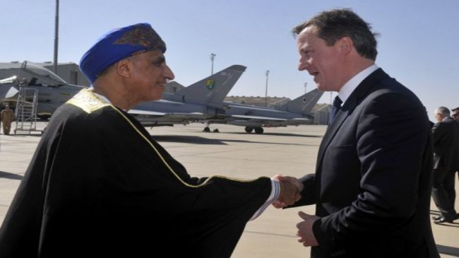 Photo of UK BAE enjoys lucrative weapons deal with Oman
