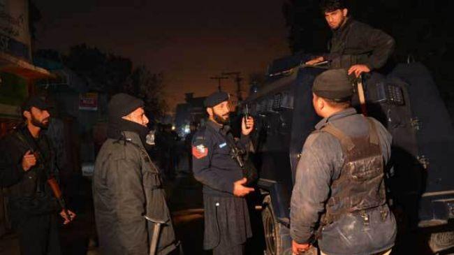 Photo of Nine killed in Peshawar airport attack