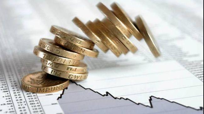Photo of 2012 spells more gloom for UK economy